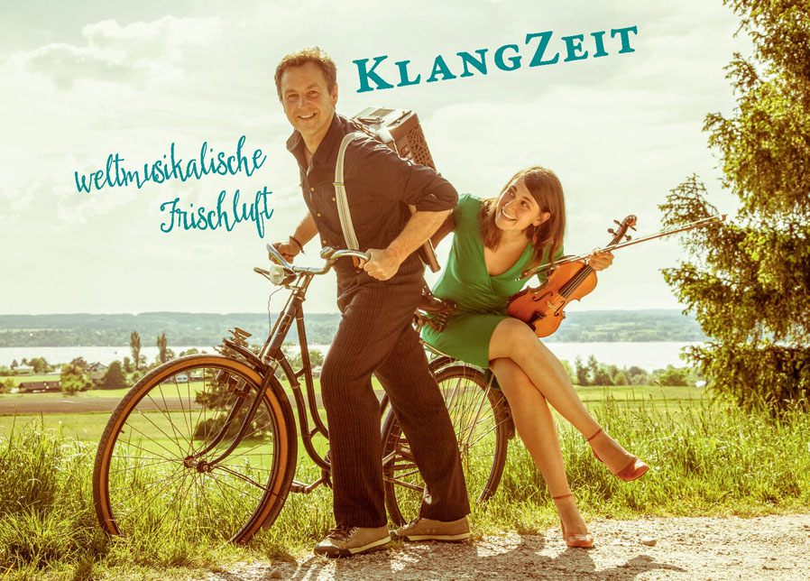 klangzeit-postkarte